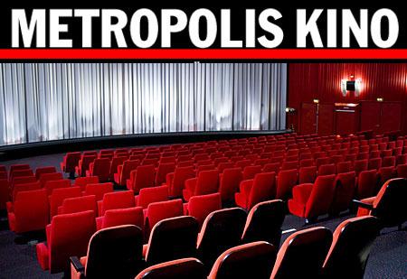 Cinestar Metropolis Programm